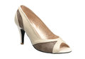 High heel shoe Stock Photos