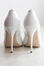High heel shoes Royalty Free Stock Images