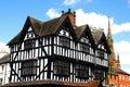 High House, Hereford.