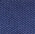 High magnification polo shirt fabric knit texture Stock Images