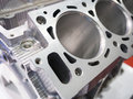 High precision and quality automotive parts industria