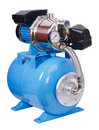 High pressure pump Royalty Free Stock Photography