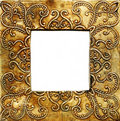 High Res Picture frame Royalty Free Stock Images