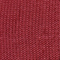 High resolution close up of magenta fabric Royalty Free Stock Photos