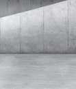 High Resolution Concrete Wall, High Detailed Concrete Texture Royalty Free Stock Photo
