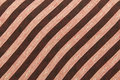 HIgh resolution diagonal  fabric Stock Photo