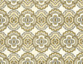 High resolution wallpaper with floral pattern historic old Royalty Free Stock Photo