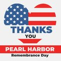 Pearl Harbor Remembrance Day 7 December 1941 , 2017