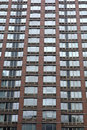 High-Rise Apartment Building Royalty Free Stock Photo
