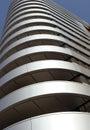 High rise Building in paddington Stock Photos