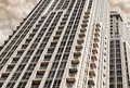 High rise buildings Royalty Free Stock Image