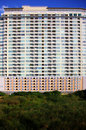 High rise condominium Royalty Free Stock Photos