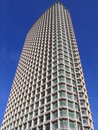 High rise office block, London, England Royalty Free Stock Photo