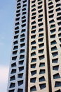 High-rise windows Royalty Free Stock Photos