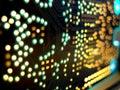 High Tech Circuit Board Royalty Free Stock Photo