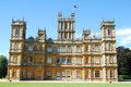 Highclere Castle, Known Popula...