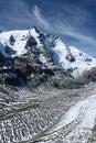 The Highest Austrian Mountain