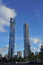The Highest Building In Shanghai