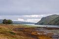 Highlands Landscape, Scotland