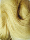 Highlight hair texture background abstract Royalty Free Stock Photo