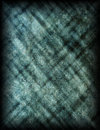 Highly Detailed Grunge Blue Cloth Texture Royalty Free Stock Photos