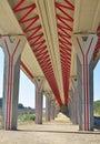 Highway motorway construction