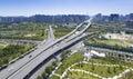 Highway Zhengzhou China