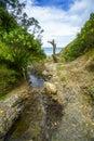 Hiking the Coromandel Coastal Walkway, New Zealand 43