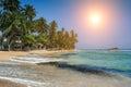 Hikkaduwa is a small town on the south coast of Sri Lanka locate