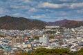 Himeji Residence Downtown Aeri...