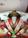 Hina-matsuri or Doll festival in Japan Royalty Free Stock Photo