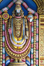 Hindu Deity Royalty Free Stock Photo