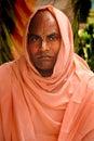 Hindu Devotee Royalty Free Stock Photography
