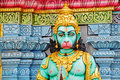 Hindu God Royalty Free Stock Photo