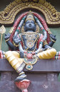 Hindu god Royalty Free Stock Images