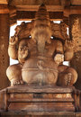 Hindu God Ganesh Royalty Free Stock Photo