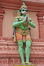 Hindu God, Hanuman, Stock Photography