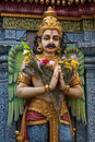Hindu Sculpture Royalty Free Stock Photography