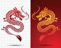 Hinese Dragon