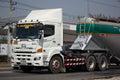 Hino Victor 500 Trailer Truck of Sripornkit Watthana Transport