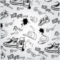 Hip hop style accessories