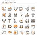 Hiphop Elements