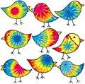 Hippy Chicks