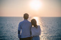 Hipster photography style of younger love couples vacation relax Royalty Free Stock Photo