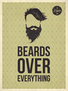 Hipster quotes: Beards over everything