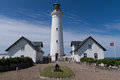 Hirtshals Fyr Lighthouse, Denmark