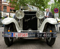 Hispano-Suiza H6B Royalty Free Stock Photos