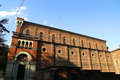 Historic architecture in torino ancient italy europe Stock Photo