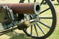 Historic Cannon Stock Photography