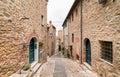 Historic Center Of Castiglione...